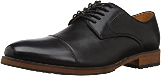 Men's Spark Cap Toe Oxford Dress Casual Shoe