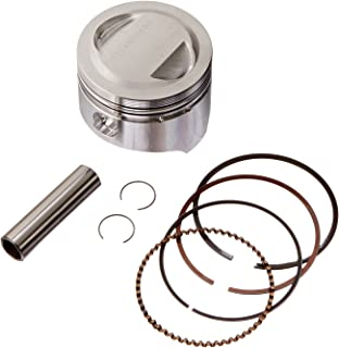 2001-2005 YAMAHA YZF-R6 ATV WISECO RINGS XA TYPE Stock Photo Manufacturer Part Number: 2618XA-AD Actual parts may vary. Manufacturer: WISECO