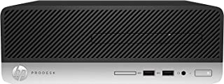 HP EliteDesk 800 G4 SFF 4QC91EA Intel i5-8500 3.0GHz 4GB 1TB HDD DVDRW Dos