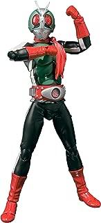 Bandai Tamashii Nations S.H.Figuarts Masked Rider New 2