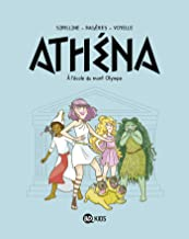 Livres Athéna, Tome 01: Athéna 1 PDF
