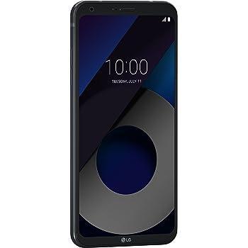 LG Q6 LGM700N 4G 32GB Negro - Smartphone (14 cm (5.5