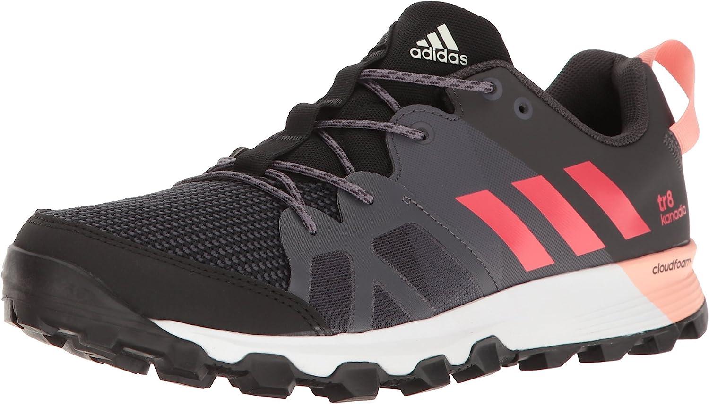 Adentro Fascinar termómetro  Amazon.com | adidas Outdoor Women's Kanadia 8 TR Trail Running Shoe | Trail  Running