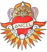 Angel (Touch Me) [Radio Edit]