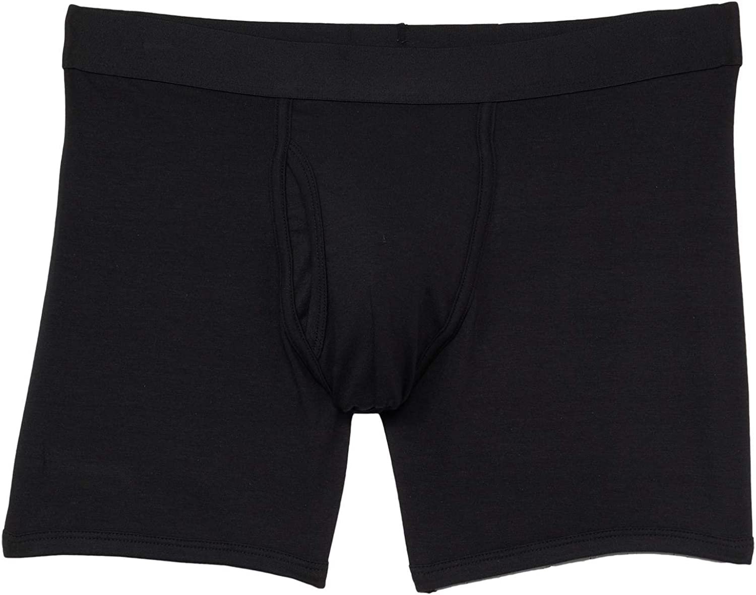 Pact Organic Cotton Boxer Brief 4-Pack