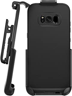 Encased Belt Clip Holster for Lifeproof Fre Case - Galaxy S8 Plus (case Sold Separately)