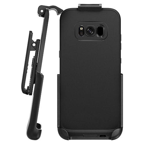 finest selection e81d7 b69a4 Lifeproof Case Samsung Galaxy S8: Amazon.com