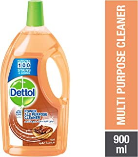 Dettol Oud Healthy Home All- Purpose Cleaner 900ml
