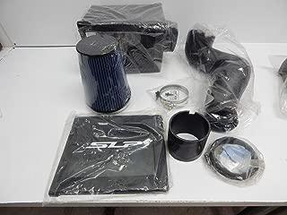 SLP 21051 Cold-Air Induction Package, 1999-07 4.8/5.3/6.0 Silverado/Sierra/SUV