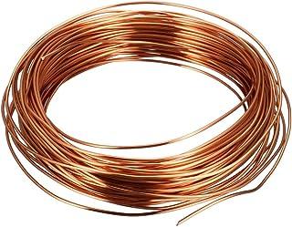 0,31mm diám Cable de cobre esmaltado para devanado del imán de longitud 164/'