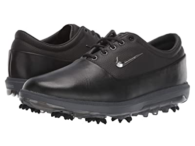 Nike Golf Air Zoom Victory Tour (Black/Metallic Dark Grey/Summit White) Men
