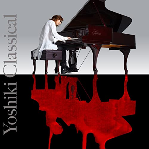 Yoshiki Classical by YOSHIKI on Amazon Music - Amazon com