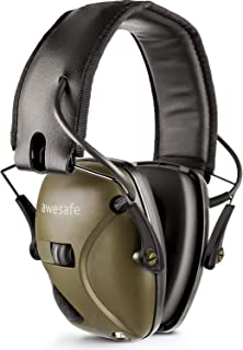 Best bluetooth hearing protection for shooting Reviews