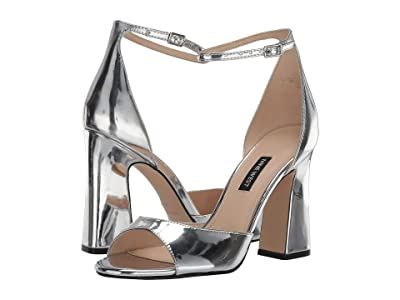 Nine West Gavyn (Silver) Women