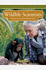 Wildlife Scientists (Mathematics Readers) Kindle Edition