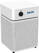 Austin Air A250C1 HealthMate Junior Plus Air Purifier, White