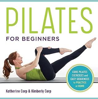 pilates mat exercises in order