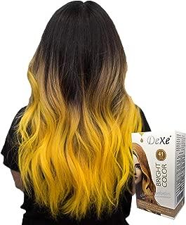 Best hair dye gold Reviews