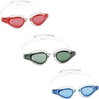 نظارة سباحة ويف من بيست واي - برتقالي