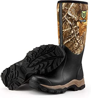 Hunting Boot for Men, Insulated Waterproof Durable 16