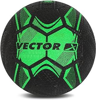 حذاء كرة القدم فيكتور اكس مين ستريتSOCCER_RB_GREEN_5 - أخضر/ أسود، 5