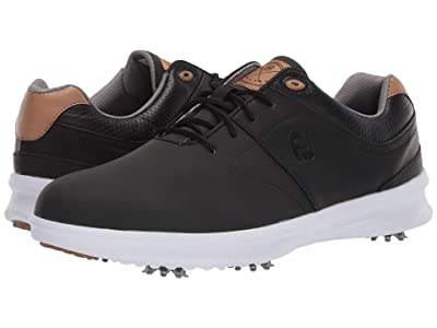 FootJoy Contour Series (Black 2) Men
