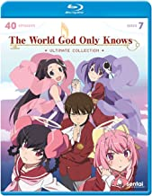 World God Only Knows: Ultimate Collection