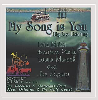My Song Is You - Big Easy Listening
