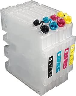 CEYE for SAWGRASS SG400 SG800 SG400NA/EU SG800NA/EU Refillable Ink Cartridge Empty