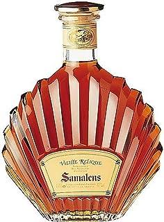 """Armagnac Samalens Vieille Relique 15 ans d""""age 0,7 L. SAMALENS"""