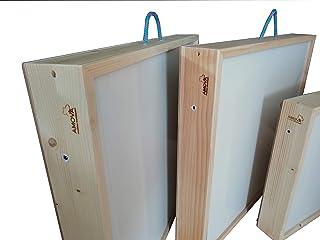 AMOVA®-Mesas de luz Montessori
