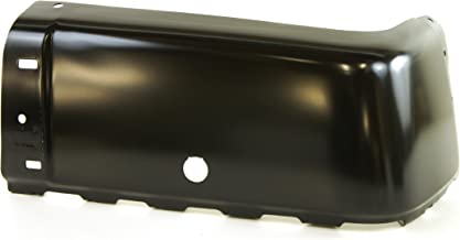 Genuine GM Parts 15891685 Driver Side Rear Bumper Extension Outer