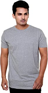EASY 2 WEAR ® Mens Round Neck T-Shirts (Size L to 4XL) Plus Sizes