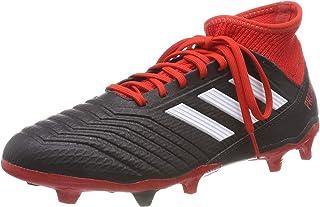adidas Predator 18.3 Fg, Scarpe da Calcio Uomo