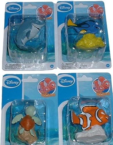 Disney Finding Nemo Figure Set Cake Topper Decorations