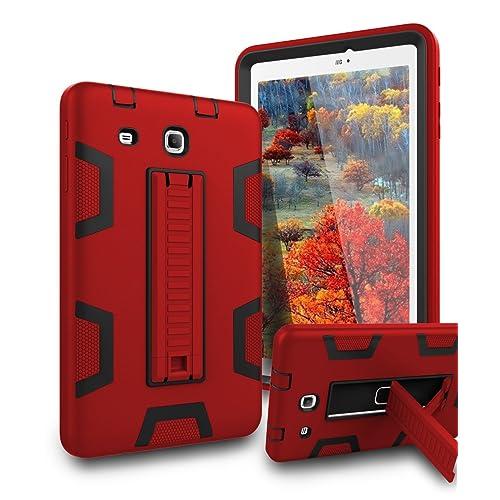 online store 592ec aef28 Tab E Cases: Amazon.com