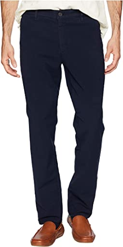 Marshall Chino Slim Trousers in Blue Vault