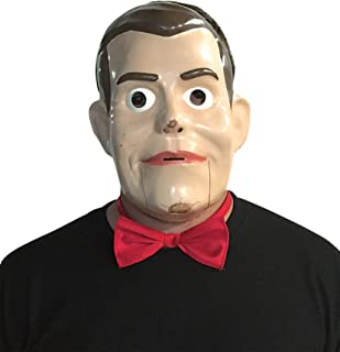 Best slappy halloween mask Reviews
