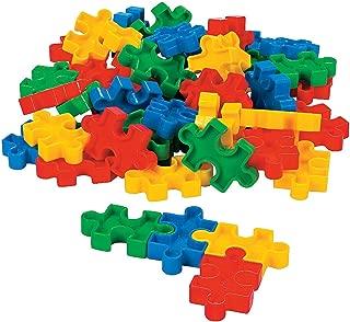 Best puzzle shaped block set Reviews