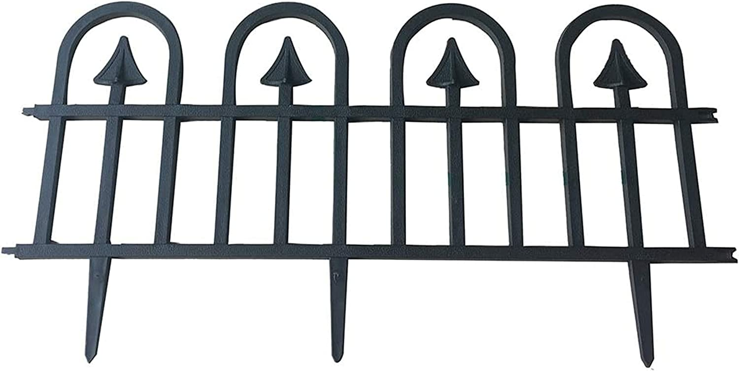 Discount mail order Abba Patio Garden Fence Recycled Plastic Landscape 6 Sect Edging depot