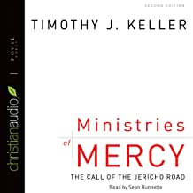 Ministries of Mercy: The Call of Jericho Road