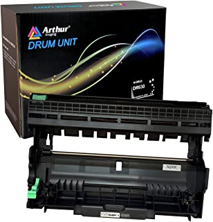 Arthur Imaging DR630 Compatible Drum Unit Replacement For Brother, works with Brother TN660 toner cartridge