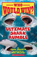 Ultimate Shark Rumble (Who Would Win?) (24)