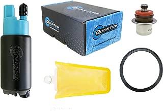 HFP-382-CA2 Can-Am Outlander 400 500 650 800 / Renegade 500 800 2006-2008 ATV/Quad Fuel Pump with Installation Kit