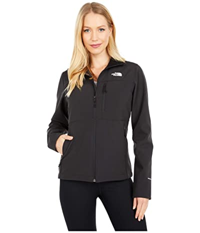 The North Face Apex Bionic Jacket (TNF Black) Women