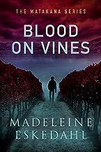 Blood On Vines