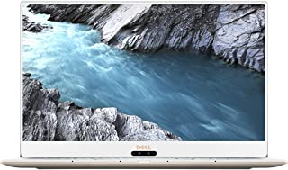 """Dell XPS 13 9370 13.3"""" FHD InfinityEdge - 8th Gen Intel Core i5 - 8GB Memory - 128GB SSD - Intel UHD Graphics 620 - Rose Gold"""