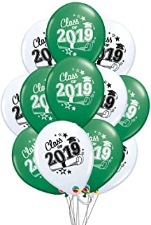 Best green and white graduation decorations Reviews
