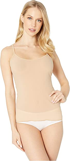 aa976378343 Hanky Panky. Signature Lace V-Front Cami.  52.00. Cami Concealer