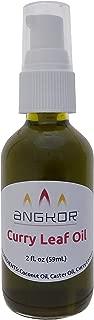 Curry Leaf Oil - 2 ounce